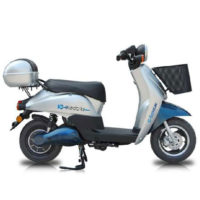 motos elctricas ic electric