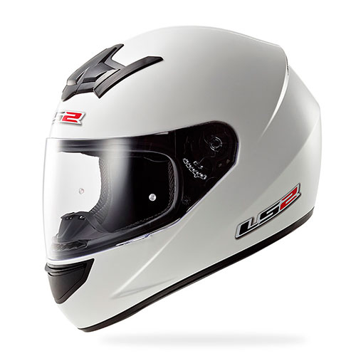 Casco integral Rookie Solid para moto en Barcelona