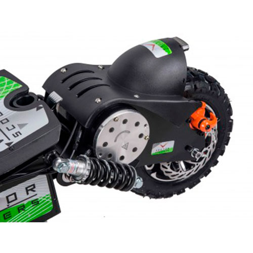 Patinete eléctrico Vector Scooters 1600w