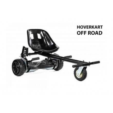 HoverKart Off Road para Hoverboards