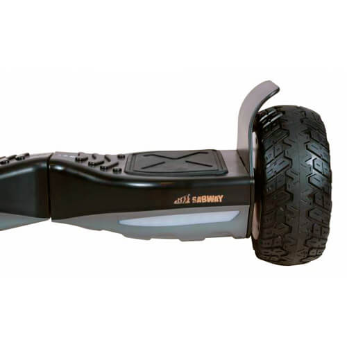 Patinete Hoverboard Hummer S8