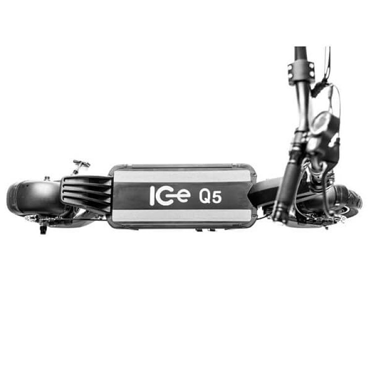 patinete electrico ice q5